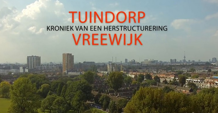 projectVreewijk